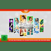 Disneys zeitlose Meisterwerke (Animation & Live Action) - Limited Edition DVD