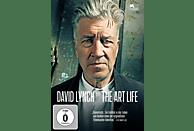 David Lynch: The Art Life [DVD]