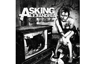 Asking Alexandria - Reckless And Relentless(Transparent Cloudy Clear V [Vinyl]