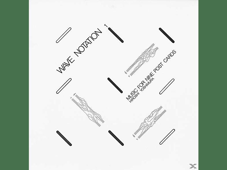 Hiroshi Yoshimura - Music For Nine Postcards [CD]