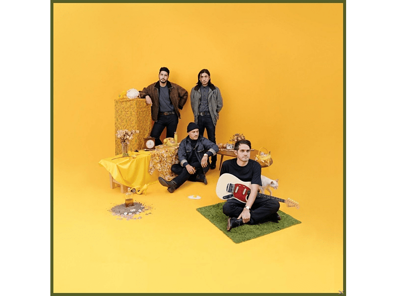 Together Pangea - Bulls and Roosters [CD]