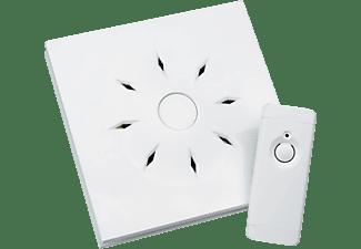 NEXELEC I 740 SX INSAFE+ CONTROL Rauchmelder, Einzelbetrieb, Weiß