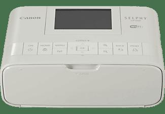 CANON Fotodrucker Selphy CP1300 Weiß