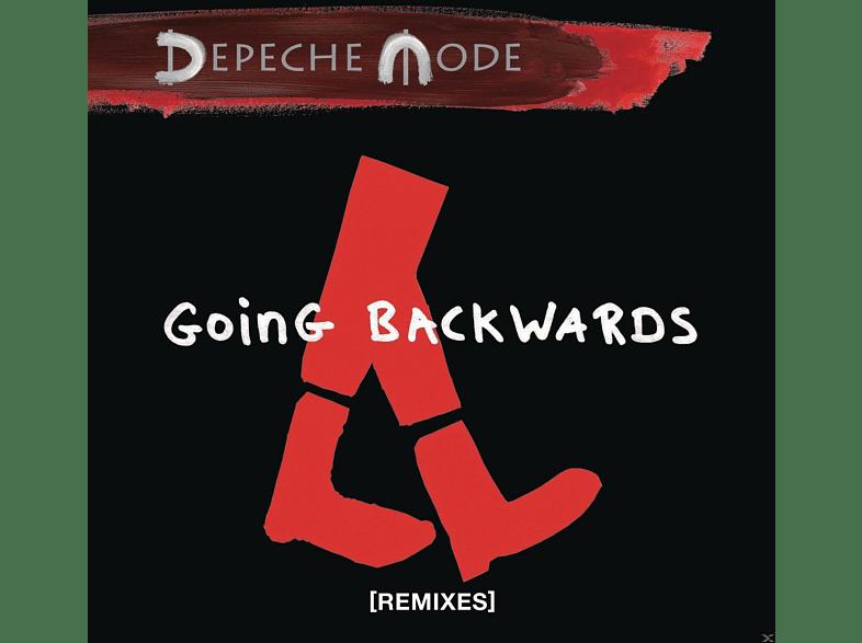 Depeche Mode - Going Backwards (Remixes) [Vinyl]