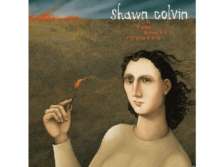Shawn Colvin - A Few Small Repairs: 20th Anniversary Edition [CD]