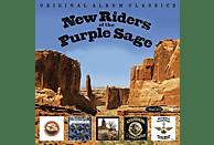 New Riders Of The Purple Sage - Original Album Classics [CD]