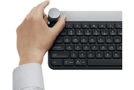 LOGITECH CRAFT -, Tastatur