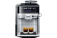 SIEMENS TE653501DE EQ.6 Plus S300 Kaffeevollautomat Silber/Schwarz