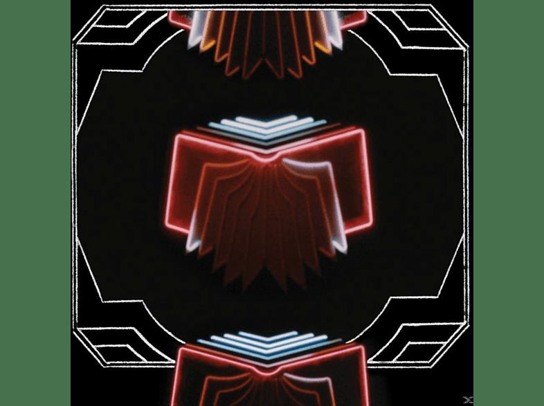 Arcade Fire - Neon Bible [CD]