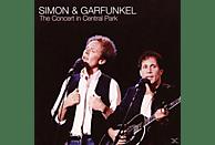 Simon & Garfunkel - The Concert In Central Park (Live) [Vinyl]