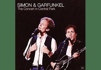 Simon & Garfunkel - The Concert In Central Park (Live)  - (Vinyl)