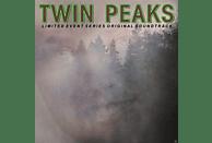 VARIOUS - Twin Peaks [CD]
