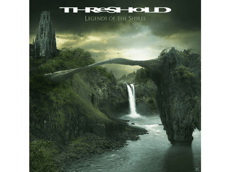Threshold - Legends Of The Shires [Vinyl]