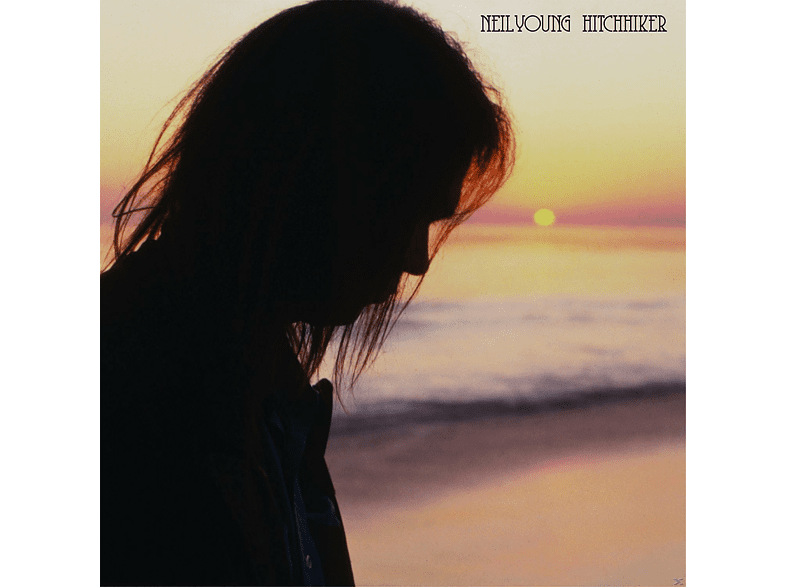 Neil Young - Hitchhiker [CD]