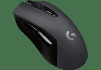 LOGITECH G603 Gaming Maus, Schwarz