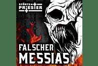 Störte.Priester - Falscher Messias (Ltd.Digipack) [CD]