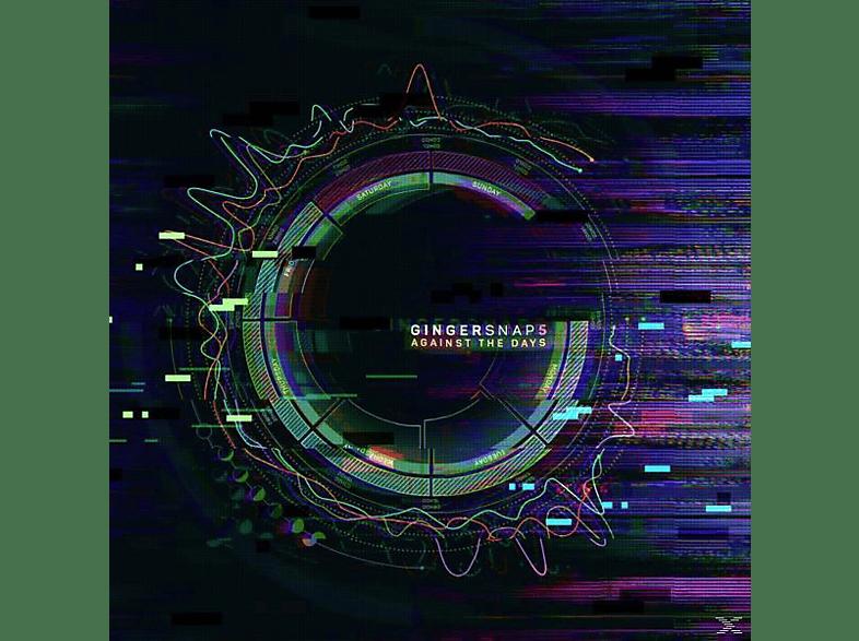 Ginger Snap5 - Against The Days [CD]