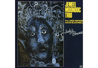 Jemeel Trio Moondoc - JUDY'S BOUNCE - (CD)