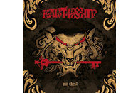 Earthship - Iron Chest [LP + Download]