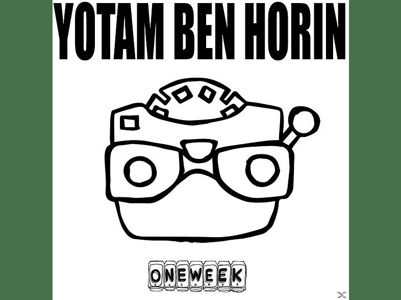 Yotam Ben Horin - One Week Record [Vinyl]