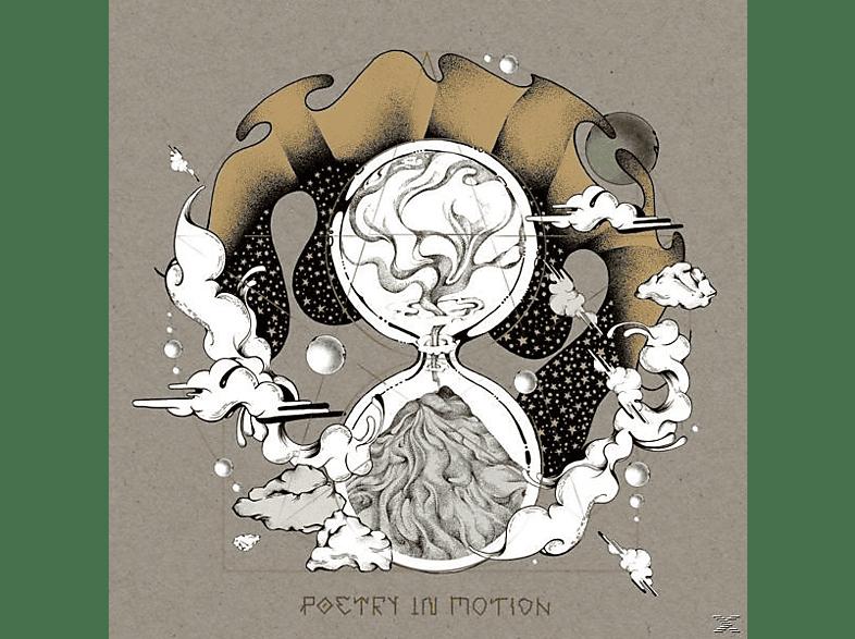 Soja - Poetry In Motion [CD]