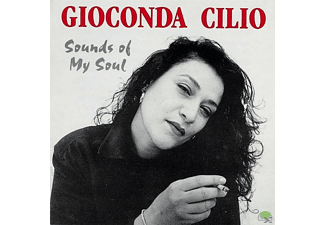 Giaconda Cilio - Sounds Of My Soul - (CD)
