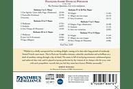 Elisabeth Wallfisch, Ars Antiqua - Six Parisian Quartets/L'art de la Modulation [CD]