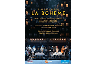 VARIOUS, Orchestra and Chorus Teatro Regio Torino - La Boheme [DVD]