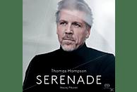 Thomas Hampson - Serenade [SACD Hybrid]