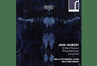Auty, Bevan, May, Bednall,  Owens - St Mark Passion/Missa Wellensis/Locus iste [CD]