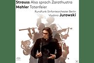 Vladimir Jurowski - Also sprach Zarathustra/Totenfeier [SACD Hybrid]