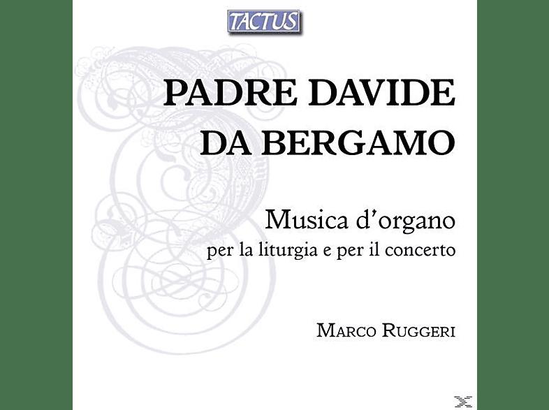 Marco Ruggeri - Orgelwerke [CD]