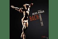 Berger Julius - BACH-Cage/Choräle [Vinyl]