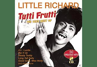 Little Richard - Tutti Frutti-The Very Best O  - (CD)