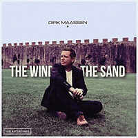 Dirk Maassen - The Wind And The Sand  - (CD)