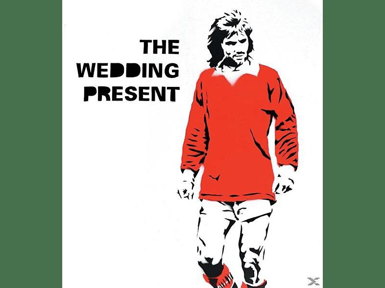 The Wedding Present - George Best 30 [CD]