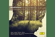 VARIOUS - Mindfulness-Achtsam Entspannen (CC) [CD]
