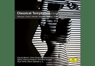 VARIOUS - Classical Temptation (CC)  - (CD)