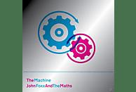 John & The Maths Foxx - The Machine [Vinyl]