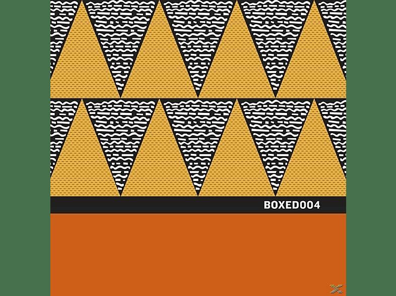 VARIOUS - Boxed004 [Vinyl]