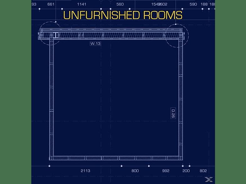 Blancmange - Unfurnished Rooms [CD]