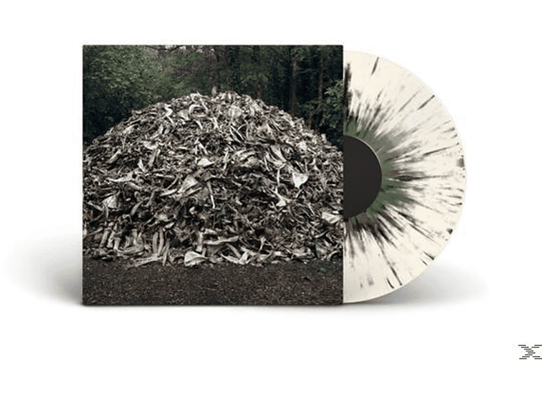 Briqueville - II (LTD Forest Splatter Vinyl) [LP + Download]