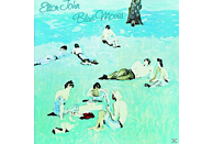 Elton John - Blue Moves (Remaster 2017) [Vinyl]