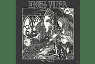 Night Viper - Exterminator [Vinyl]