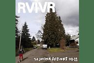 Rvivr - The Joester Sessions [CD]