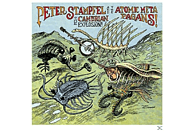 Peter Stampfel - Cambrian Explosion [CD]