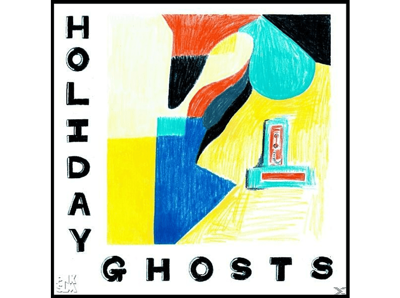 Holiday Ghosts - Holiday Ghosts [Vinyl]