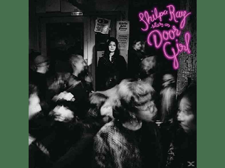 Shilpa Ray - Door Girl [CD]