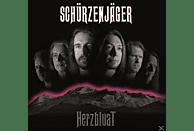 Schürzenjäger - Herzbluat [CD]