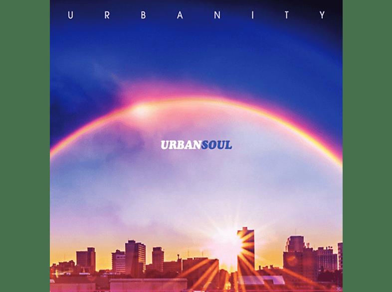 Urbanity - Urban Soul [Vinyl]